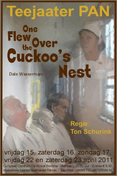 One Flew Over the Cuckoo's Nest 2011